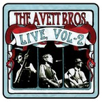 The Avett Brothers, Live, Volume 2
