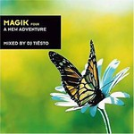 Tiesto, Magik, Vol. 4: A New Adventure mp3