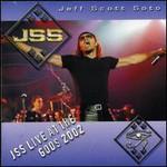 Jeff Scott Soto, JSS Live At The Gods 2002