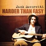 Jack Savoretti, Harder Than Easy mp3