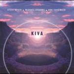 Steve Roach, Kiva (With Michael Stearns & Ron Sunsinger)