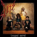 The Slits, Trapped Animal