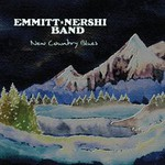 Emmit-Nershi Band, New Country Blues