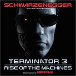 Various Artists, Terminator 3: Rise of the Machines mp3