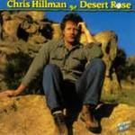 Chris Hillman, Desert Rose mp3