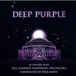 Deep Purple, In Concert With the London Symphony Orchestra