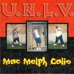 U.N.L.V., Mac Melph Calio