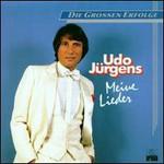 Udo Jurgens, Meine Lieder