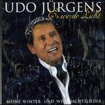 Udo Jurgens, Es werde Licht: Meine Winter und Weihnachtslieder