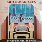 Mike Batt, Moog At The Movies