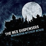 The Hex Dispensers, Winchester Mystery House