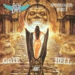 Skylark, Divine Gates, Part I: Gate of Hell