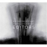 Editors, An End Has A Start (EP)