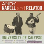 Andy Narell And Relator, University Of Calypso