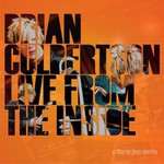 Brian Culbertson, Live From The Inside