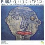 Buika, El ultimo trago