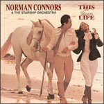 Norman Connors, This Is Your Life