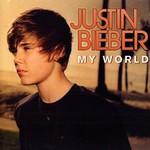 Justin Bieber, My World mp3