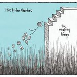 His & Her Vanities, The Mighty Lounge