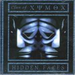 Clan of Xymox, Hidden Faces