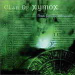 Clan of Xymox, Notes From the Underground