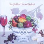 Joe Goddard, Harvest Festival