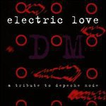 Various Artists, Electronic Love: A Tribute to Depeche Mode