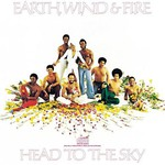 Earth, Wind & Fire, Head to the Sky mp3