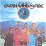 Earth, Wind & Fire, Open Our Eyes mp3