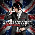 Space Cowboy, Digital Rockstar