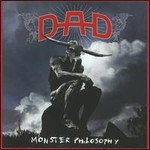 D-A-D, Monster Philosophy