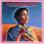 Powderfinger, Internationalist