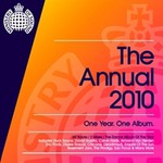 Ministry Of Sound, The Annual 2010 (Mix)