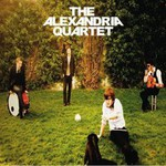 The Alexandria Quartet, The Alexandria Quartet
