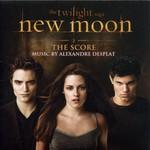Alexandre Desplat, The Twilight Saga: New Moon: The Score