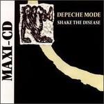 Depeche Mode, Shake The Disease