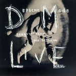 Depeche Mode, Songs of Faith and Devotion: Live
