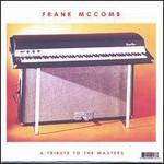 Frank McComb, A Tribute To The Masters