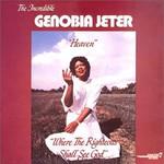 Genobia Jeter, Heaven