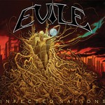 Evile, Infected Nations