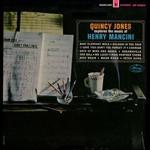 Quincy Jones, Quincy Jones Explores the Music of Henry Mancini