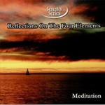 Itamar Eshpar, Reflections On The Four Elements