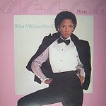 Melba Moore, What a Woman Needs