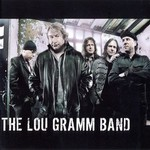 The Lou Gramm Band, The Lou Gramm Band