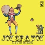 Kevin Ayers, Joy of a Toy