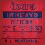 The Doors, Live In New York