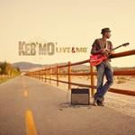 Keb' Mo', Live & Mo'