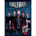 Halford, Live At Rock In Rio III