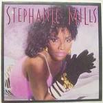 Stephanie Mills, Stephanie Mills