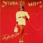 Stephanie Mills, I've Got The Cure
